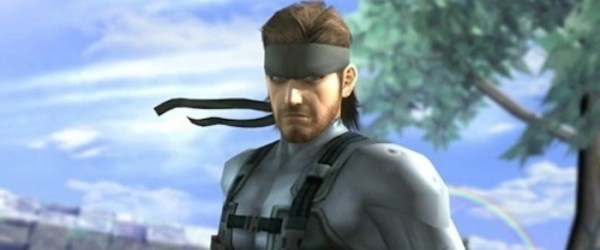 snake, smash ultimate