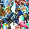Super Smash Bros. Ultimate Exclusives