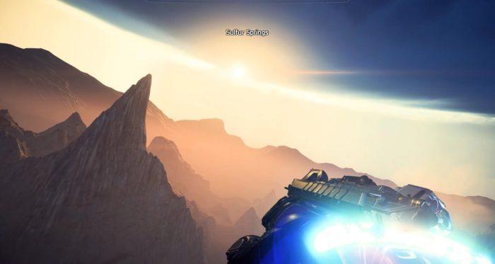 Mass Effect Andromeda Mods