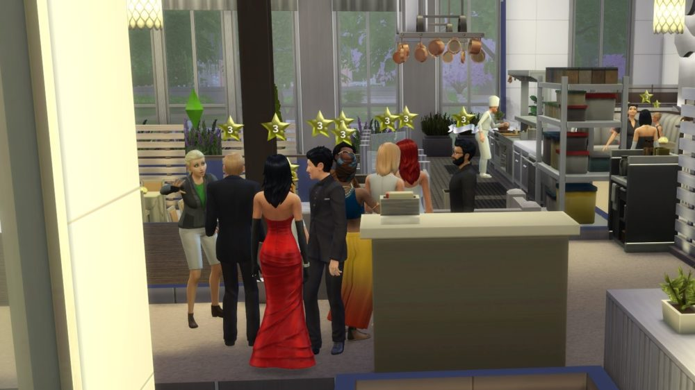 Best Sims 4 Realistic Mods You Can't Play Without