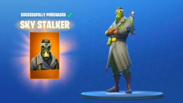 Sky Stalker