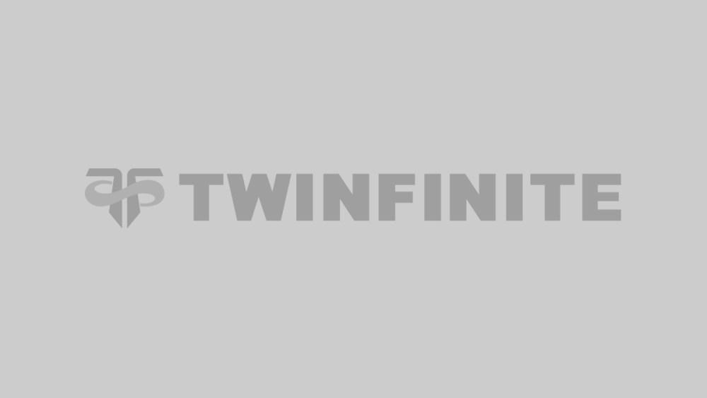 Best Xbox Game Pass Games, Mass Effect