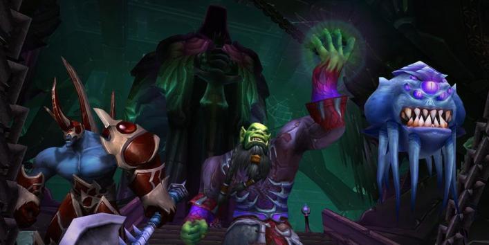 Demonology Warlock