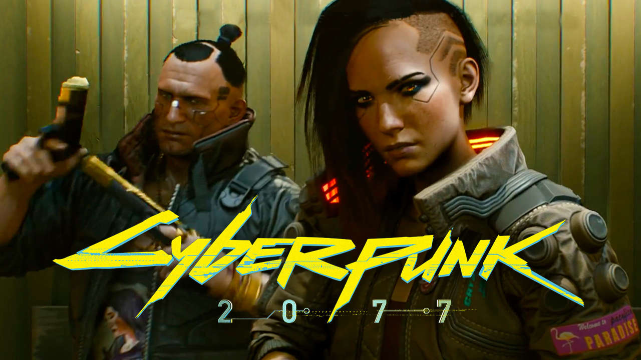 """Cyberpunk 2077 Dev Aims for """"as Refined as Red Dead Redemption 2"""""""