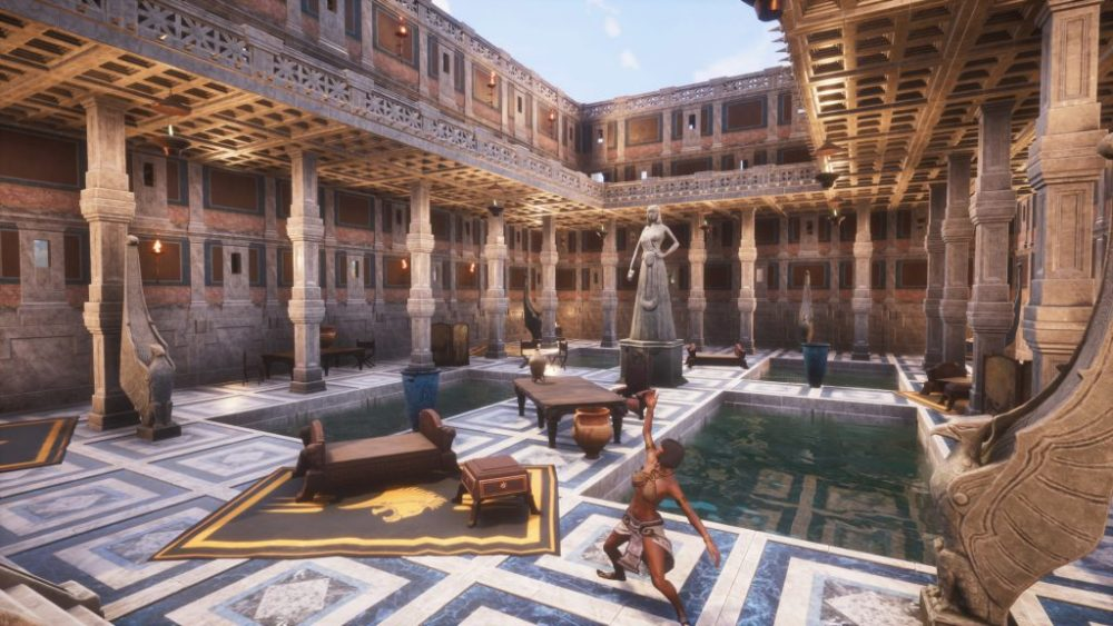 Conan Exiles, Jewel of the Past