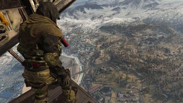 Call of Duty: Modern Warfare (Warzone)
