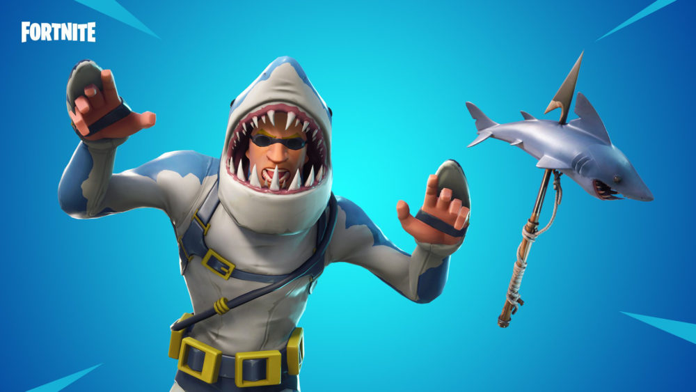 Top 15 Best Fortnite Wallpapers That Need To Be Your New Background