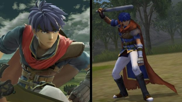 Ike - Fire Emblem: Path of Radiance (GameCube, 2005)