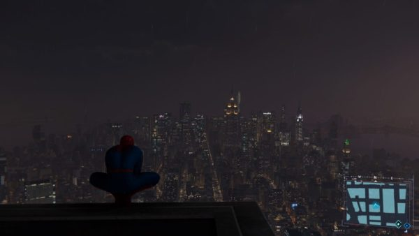 spider-man ps4, things to do after beating
