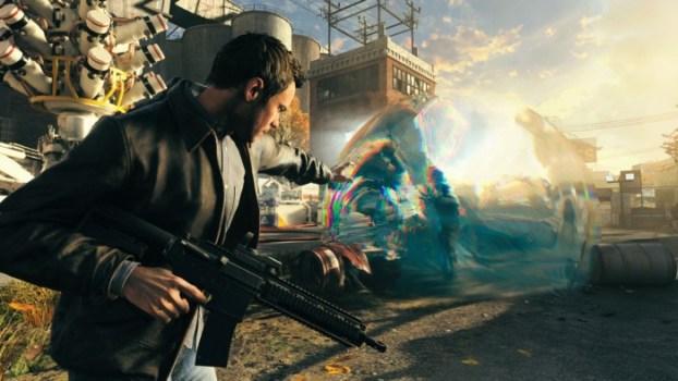 Quantum Break (Xbox One)