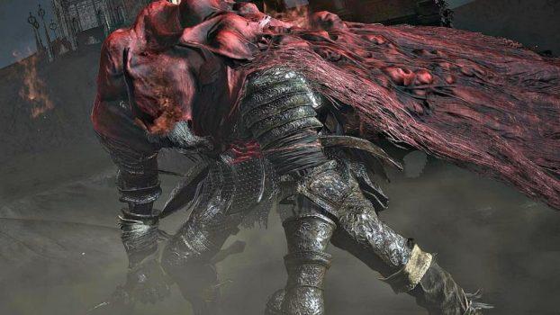 2. Slave Knight Gael