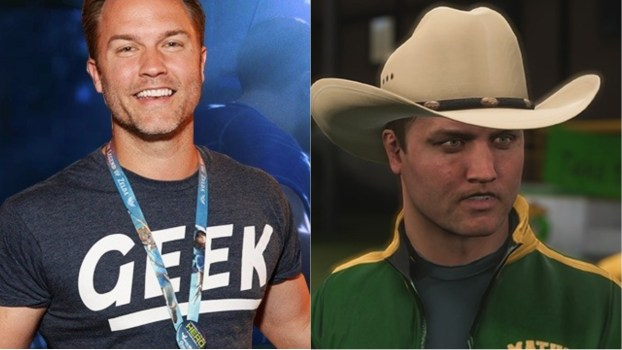Meet the Voice Actors of Madden 19's Longshot Homecoming Cast