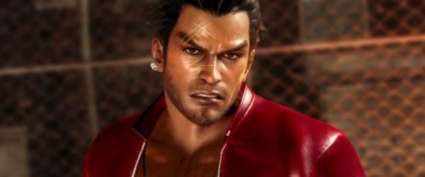 Diego Street Fighter