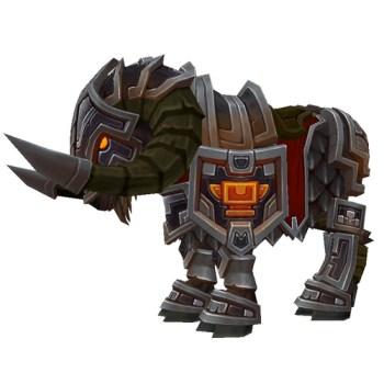 Darkforge Ram