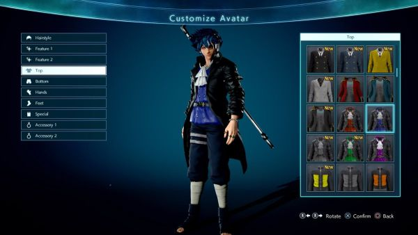 21 Best Character Creation Games Good Character Customization