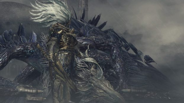 5. Nameless King