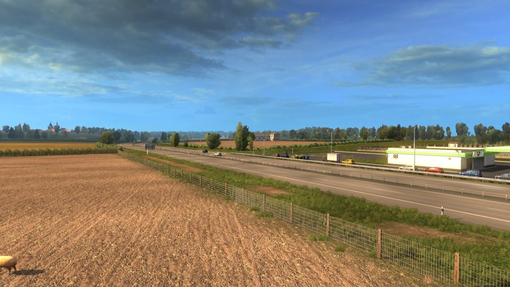 Best Euro Truck Simulator 2 Mods (ETS2 Mods to Download)