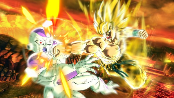 online games, most popular, xenoverse