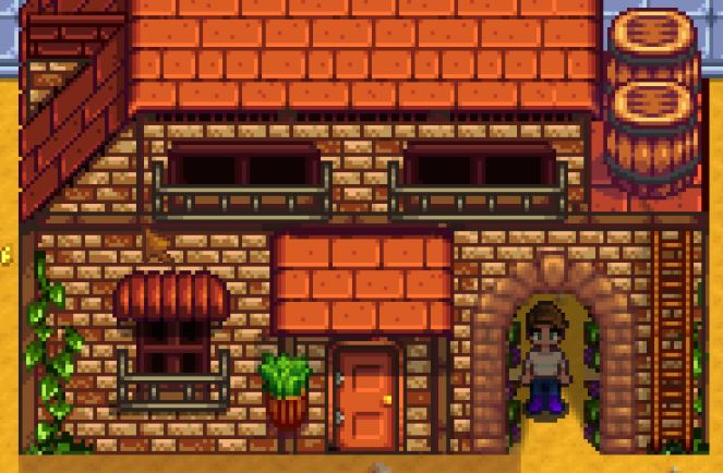 winery, mods, stardew valley