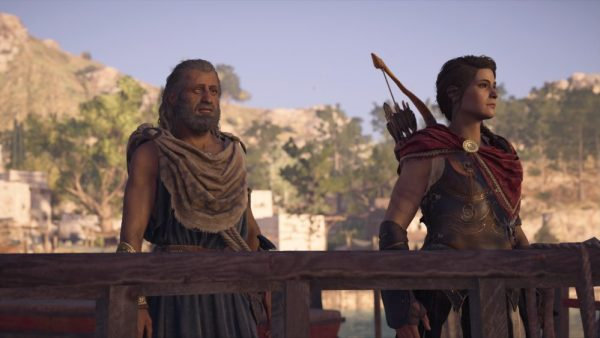 assassin's creed odyssey, cultist clues