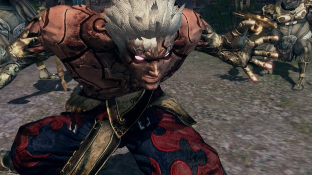 Asura's Wrath - Episodes 19 - 22