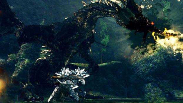 4. Black Dragon Kalameet
