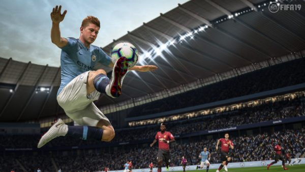fifa 19, preload times, unlock times, team of the week, week 1, predictions, turn off timed finishing in fifa 19, How to Apply Squad Fitness Cards inFIFA 19 Ultimate Team