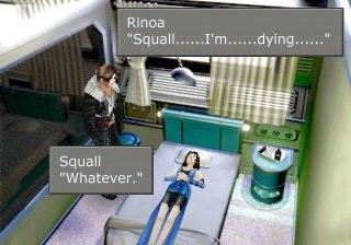 Square Enix, Final Fantasy VIII