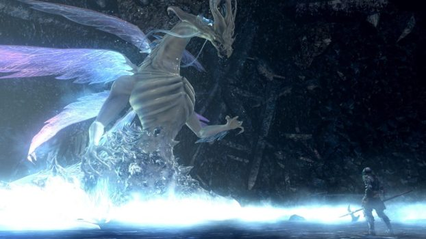 11. Seath the Scaleless
