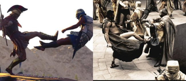 This. Is. Sparta.