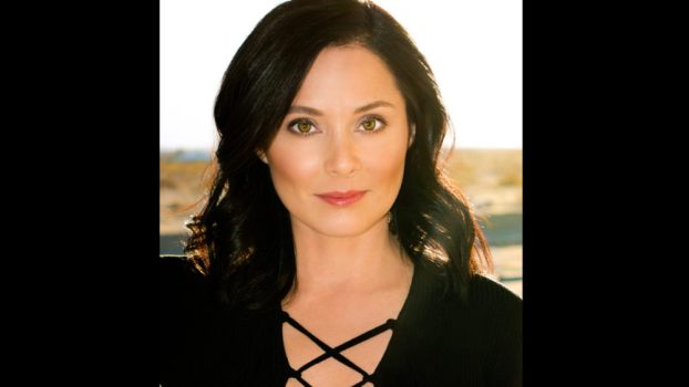 Jacqueline Pinol - Rio Morales