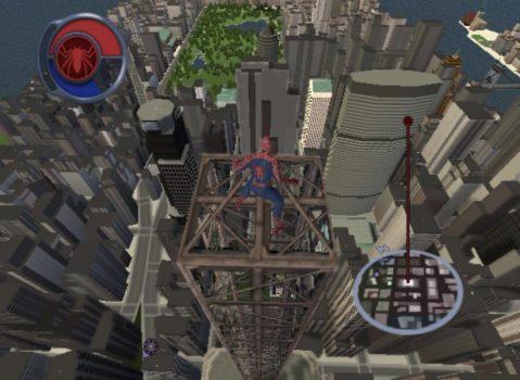 3. Spider-Man 2 (2004)