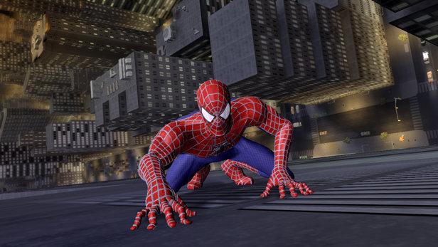 10. Spider-Man 3 (2007)