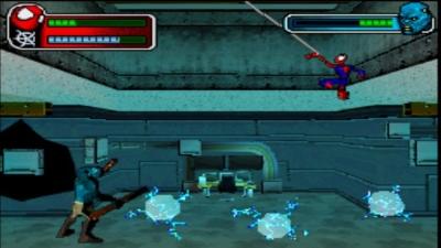 11. Spider-Man Battle For New York (2006)