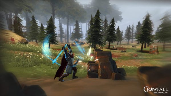 Best Upcoming MMORPGs