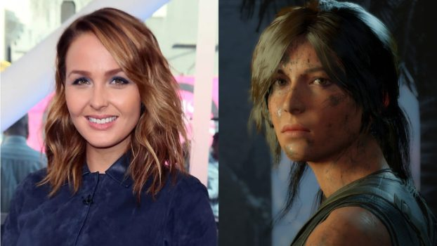 Meet The Voice Actors Of Shadow Of The Tomb Raider S Cast