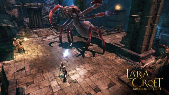 tomb raider, best tomb raider games, lara croft