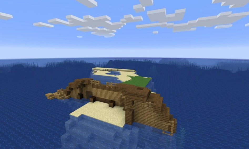 Best Minecraft 113 Island Seeds You Have To Try
