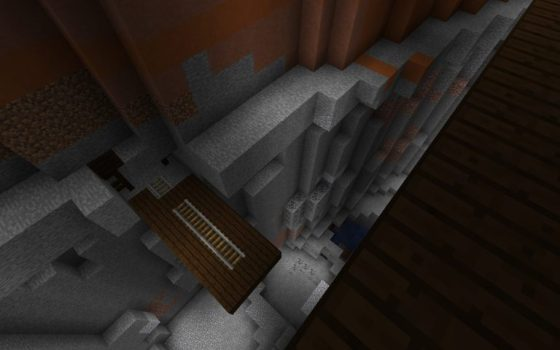 Abandoned Mineshafts