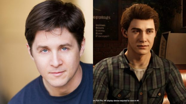 Yuri Lowenthal - Peter Parker/Spider-Man