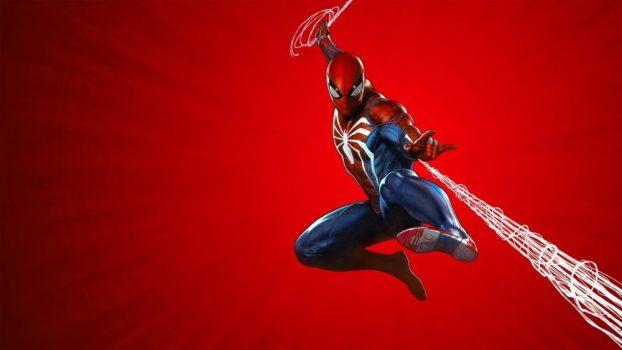 4. Marvel's Spider-Man