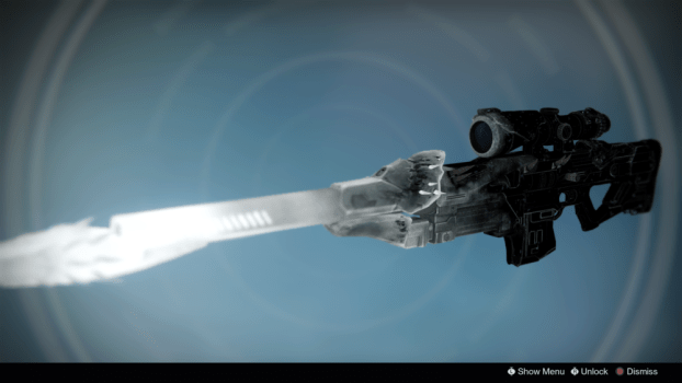 2: Whisper of the Worm (Sniper Rifle)