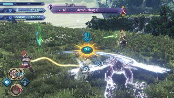Xenoblade Chronicles 2 Torna