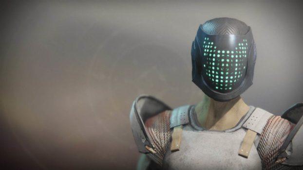An Insurmountable Skullfort (Titan Helmet)