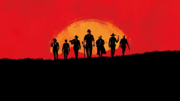1. Red Dead Redemption 2 - 1.2 Million per Day