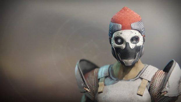 One-Eyed Mask (Titan Helmet)