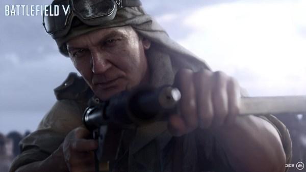 Battlefield V, War Stories