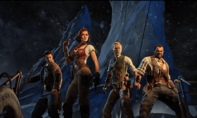 Voyage of Despair, Black Ops 4, Pack A Punch, how to pack a punch