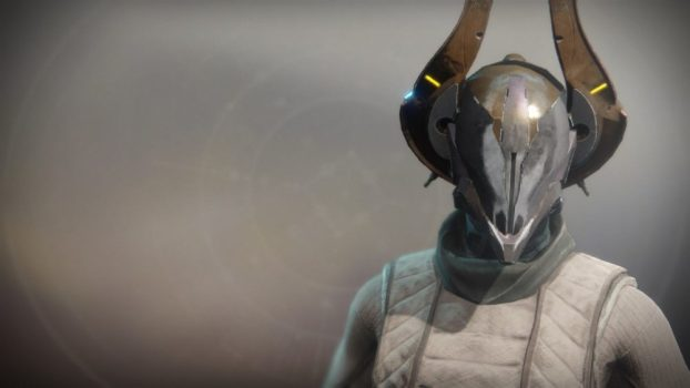 Nezarec's Sin (Warlock Helmet)