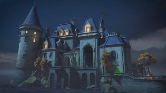 Overwatch Celebrates Halloween With Event And Real Life